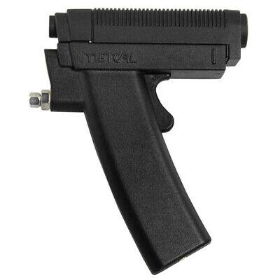 Metcal Mx-ds1 Pistol Hand-piece For Mx Solderingdesolderingrework