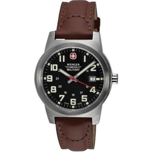 Wenger Classic Field Watch Ebay