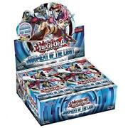 Yugioh Booster Box English