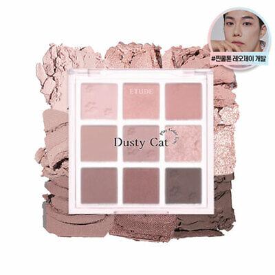 [ETUDE] Play Color Eyes Dusty Cat 0.8g * 9