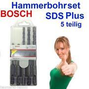 Bosch Bohrer Set