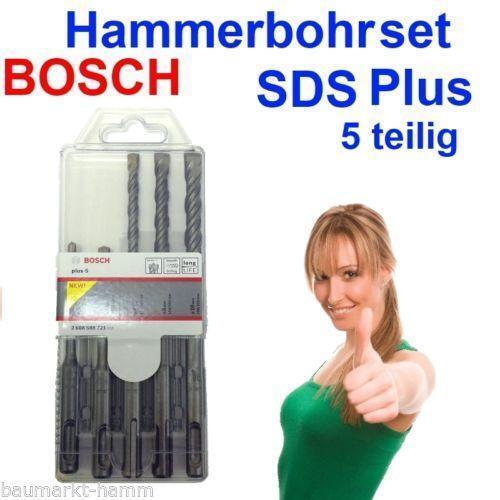 bosch bohrer set g nstig online kaufen bei ebay. Black Bedroom Furniture Sets. Home Design Ideas