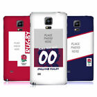 Mobile Phone Cases, Covers & Skins for Samsung Rugby