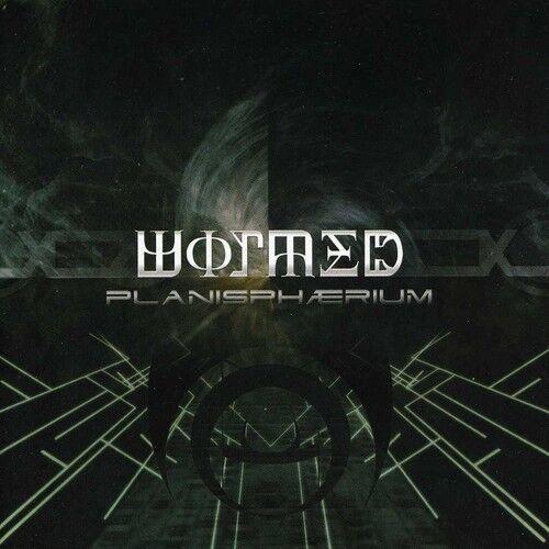 Wormed - Planisphaerium [New CD]