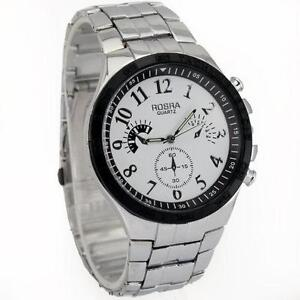 Best Selling in Silver Watch