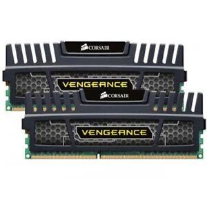 Corsair Vengeance 16GB 2x8Gb 1600 DDR3 RAM