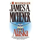 James Michener Alaska