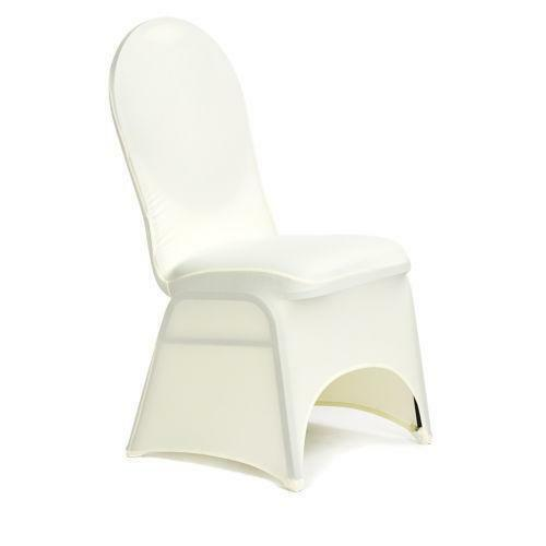 Stretch Banquet Chair Covers Ebay