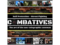 Combatives - Street Fighting - Self Protection - Private Sessions - Self Defence - Martial Arts
