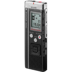 Digital Voice Recorder Panasonic RR-US590 (2GB) for sale
