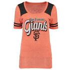 Orange Women MLB Jerseys