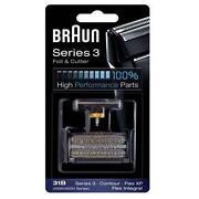 Braun Series 3 Replacement Foil