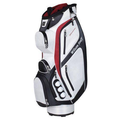 Wilson Staff Golf Bag Ebay
