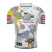 North Queensland Cowboys Jersey