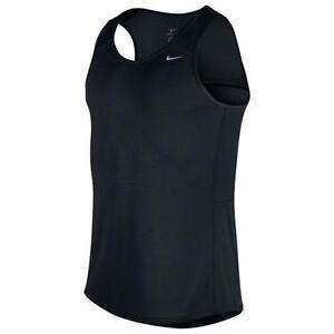 Nike Mens Running Singlets