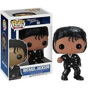 Michael Jackson Figure