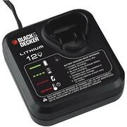 12V Lithium Battery Charger