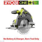 Ryobi Battery Cordless Circular Saws
