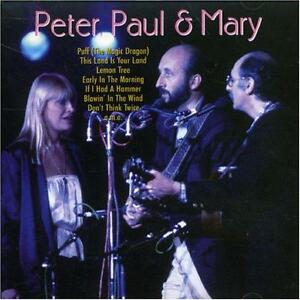 Peter,Paul & Mary von Paul & Mary Peter (CD) - <span itemprop='availableAtOrFrom'>Bonn, Deutschland</span> - Peter,Paul & Mary von Paul & Mary Peter (CD) - Bonn, Deutschland