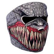 Snowmobile Mask