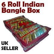 Indian Bangle Box