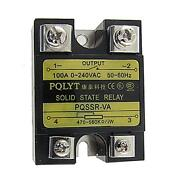 Solid State Relay 100A
