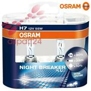 H7 Lampen