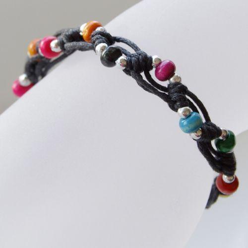 Womens Friendship Bracelets Ebay