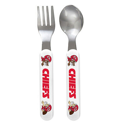 Kansas City Chiefs 5 Piece Children Dinner Set  Compare To  34 73 On Jet Com