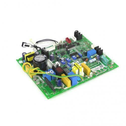 Midea 17122700000068 Main Control Board