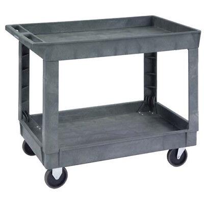 "Lakeside 2523 - Medium Duty Deep Well Utility Cart, 40"" W"