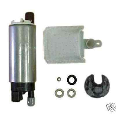 Walbro Fuel Pump 255 LPH High Pressure for 02-07 Subaru WRX & STi