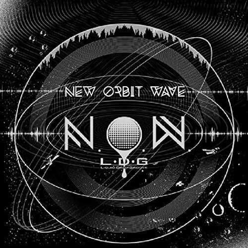Various Artists - N.o.w. (new Orbit Wave) / Various [new Cd] Germany -