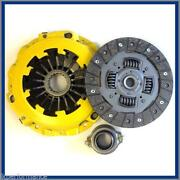 Subaru Impreza Turbo Clutch