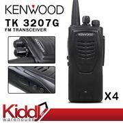 Kenwood TK