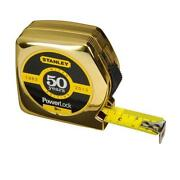 Powered Tape Measure