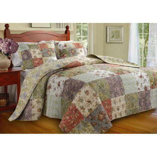 Oversized King Bedspread Ebay