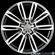 VW CC Wheels