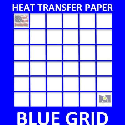 Heat Transfer Ink Jet Paper Iron On Dark T Shirt 250 Pk 11x17 Usa Made