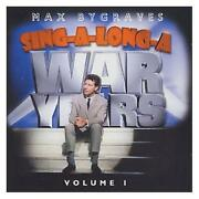 Max Bygraves CD