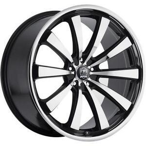 18 black rims wheels ebay 2005 F150 Shifter 18 black chrome rims