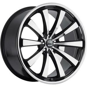 18-inch Black Chrome Rims e33307c26e