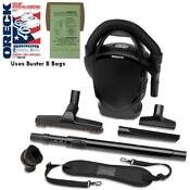 Oreck Hand Held Vacuum Cleaner