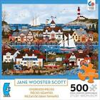 Jane Wooster Scott Puzzles