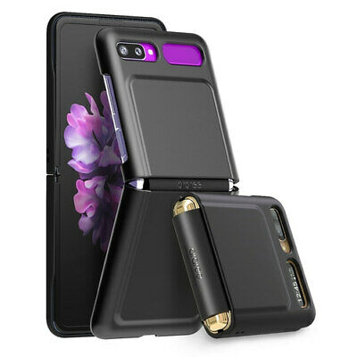 Samsung Galaxy Z FLIP Hinge Protection Phone Case Cover Araree Korea AeroFlex