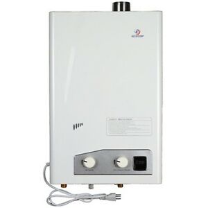 Tankless Water Heater FVI12