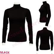 Long Sleeve Stretch T-shirts