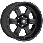 -6 Offset Car and Truck Wheel and 18 Rim Diameter Tyre Packages 9 Rim Width