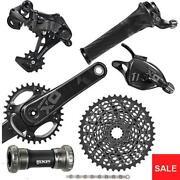 Custom Bicycle Parts