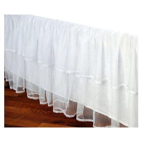 Twin Bed Skirt Ebay